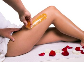 WARM WAX TREATMENTS